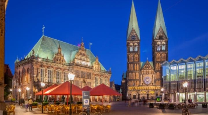 Almanya Eyaletleri Bremen