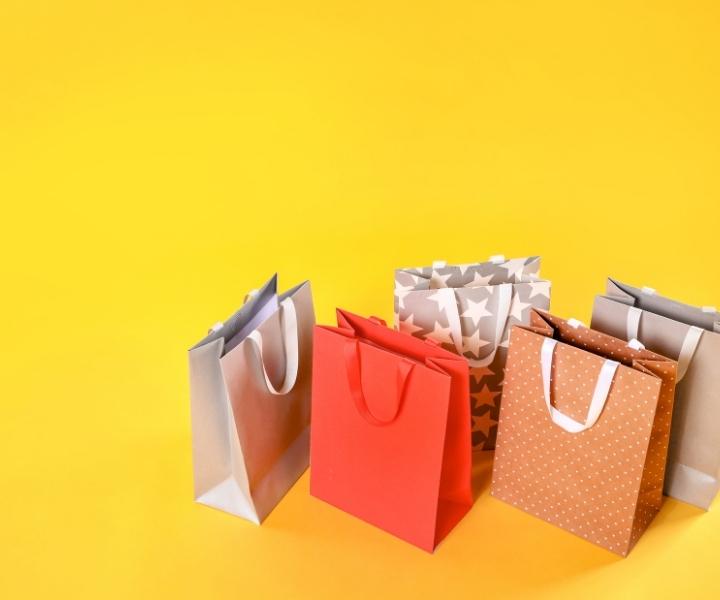 Almanca Alışveriş İle İlgili Örnek Cümleler