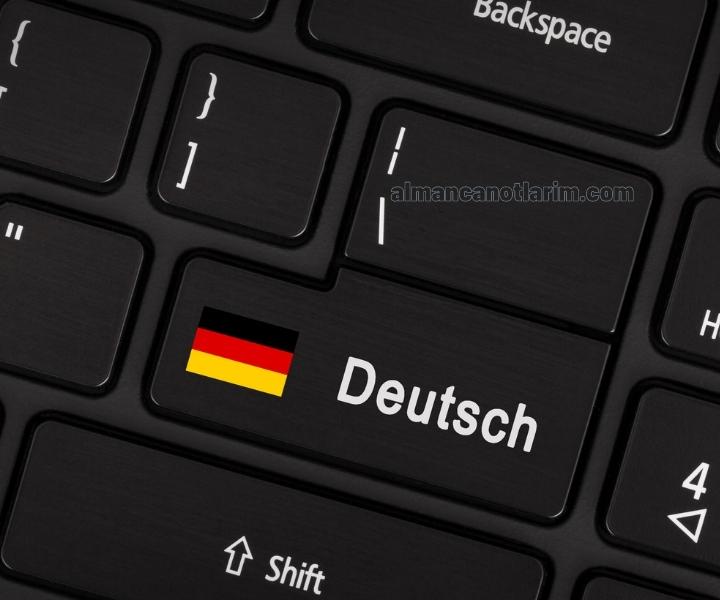 Almanca Dativ Örnek Cümleler