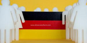 Almanca dilini öğrenme